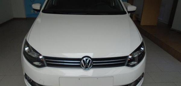 Volkswagen Vento Interior 1