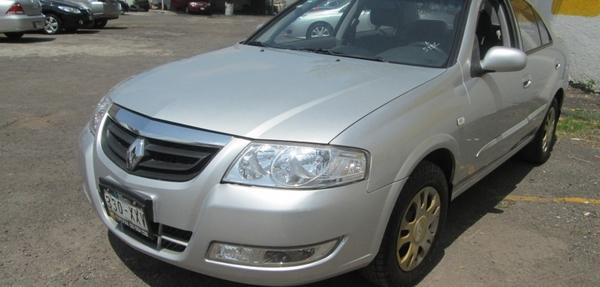 Renault Scala Llantas 7