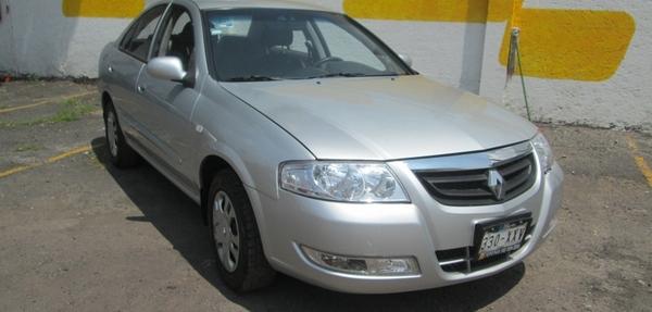 Renault Scala Arriba 1