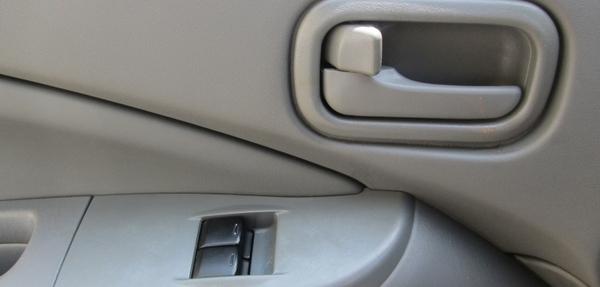 Renault Scala Interior 8