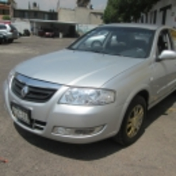 Renault Scala Asientos 2