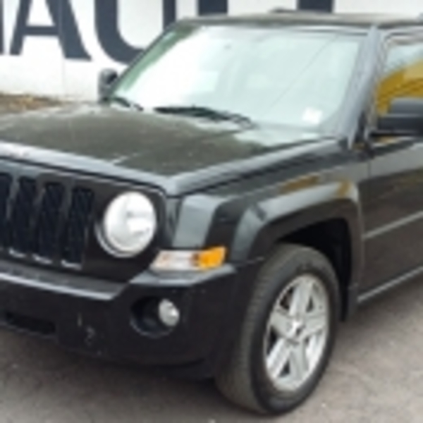 Jeep Patriot 4x2 Sport 2010