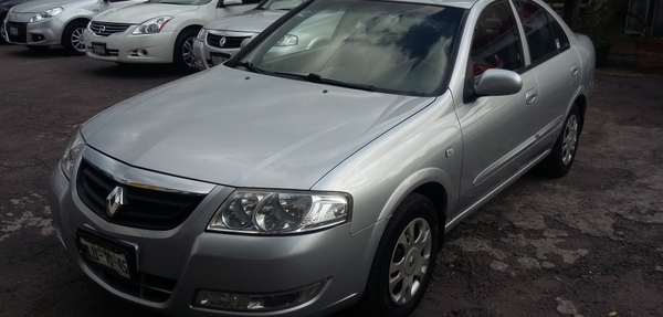 Renault Scala Frente 7