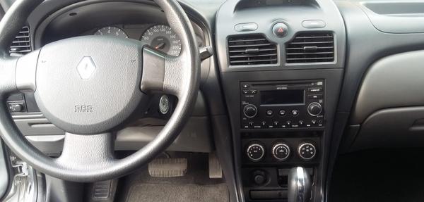 Renault Scala Arriba 3