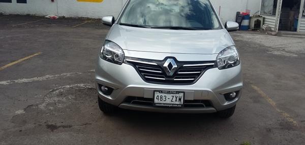 Renault Koleos Arriba 8