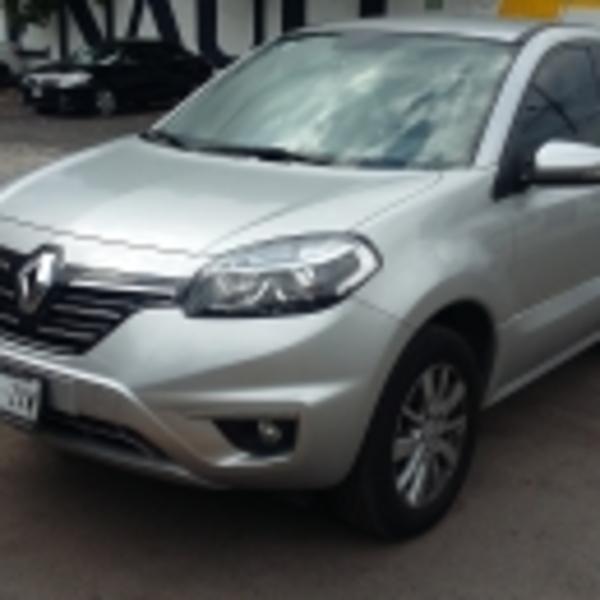 Renault Koleos Expression Aut 2015