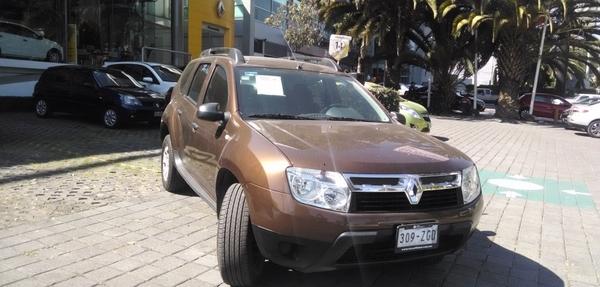 Renault Duster Interior 10