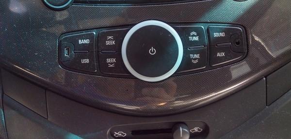 Chevrolet Spark Lateral derecho 1