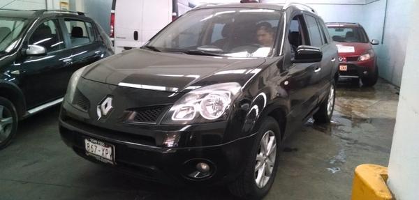 Renault Koleos Interior 7