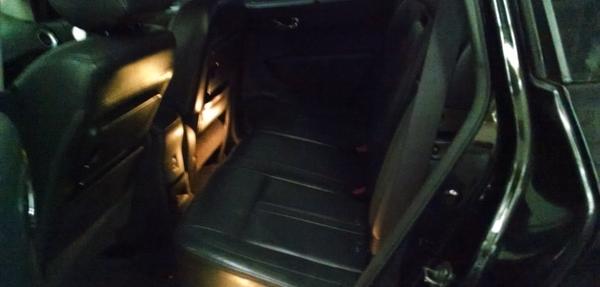 Renault Koleos Interior 3
