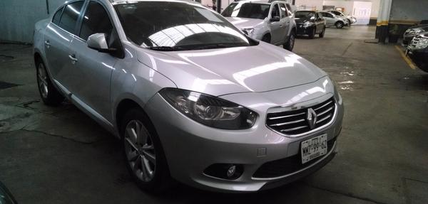 Renault Fluence Asientos 9