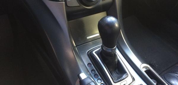 Acura TL Atrás 4