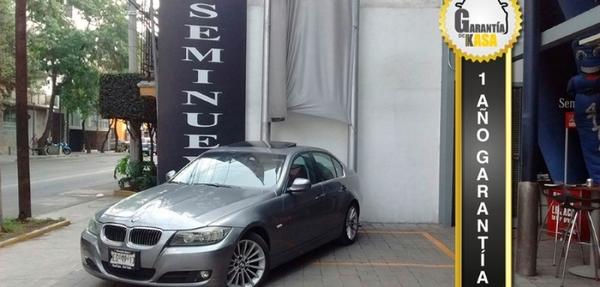 BMW Serie 3 Asientos 14