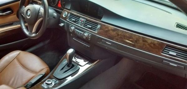 BMW Serie 3 Atrás 3