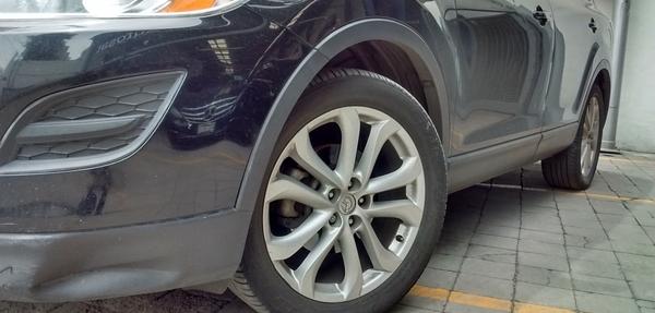 Mazda CX-9 Llantas 5