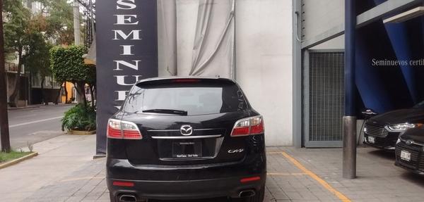 Mazda CX-9 Lateral derecho 9