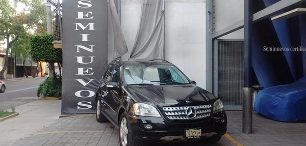 Mercedes Benz Clase M Llantas 14