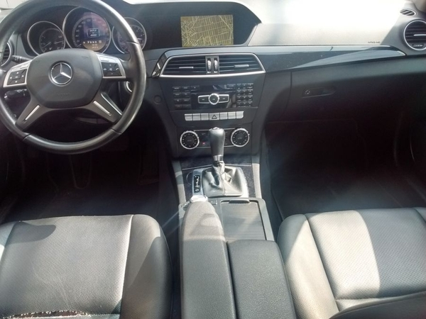 Mercedes Benz Clase C Llantas 3