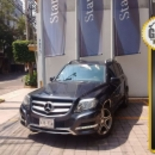 Mercedes Benz Clase GLK 300 Off Road 2013