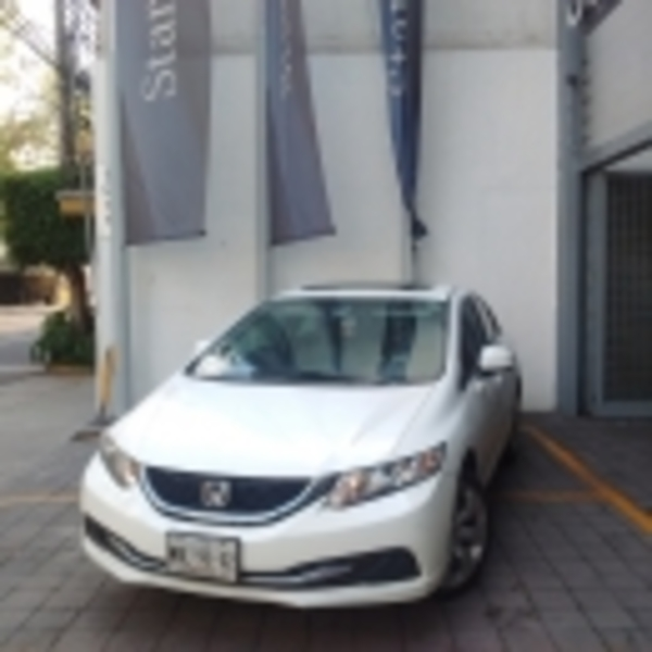 Honda Civic EXL 1.8L Aut NAVI 2013