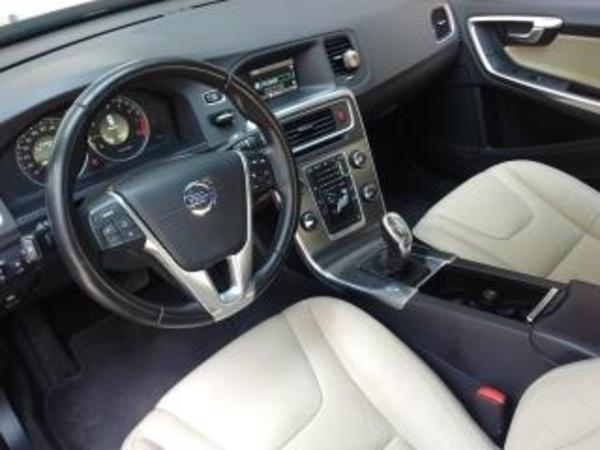 Volvo S60 Frente 5
