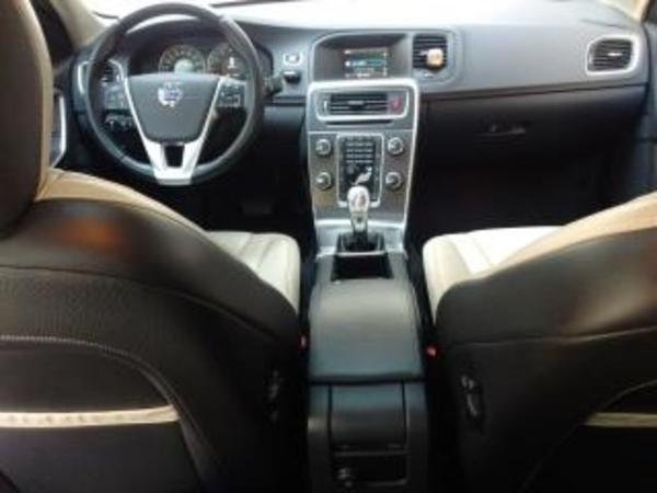 Volvo S60 Frente 4