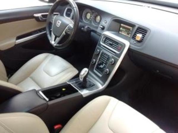 Volvo S60 Arriba 3