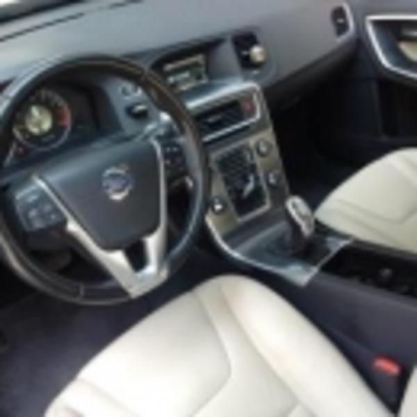 Volvo S60 Frente 11