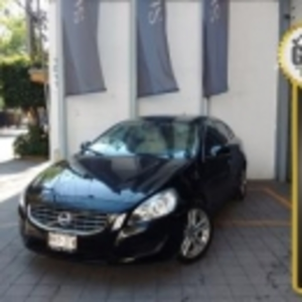 Volvo S60 Kinetic Aut 2013