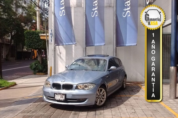 BMW Serie 1 Tablero 2