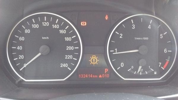 BMW Serie 1 Llantas 13