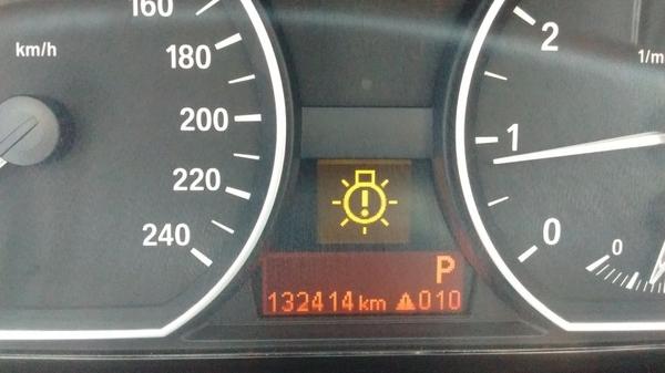 BMW Serie 1 Interior 15