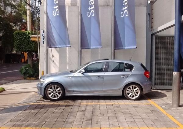 BMW Serie 1 Tablero 7
