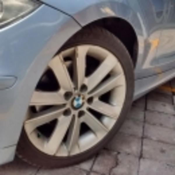 BMW Serie 1 Interior 9