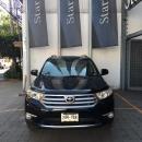 Toyota Highlander Premium 2012