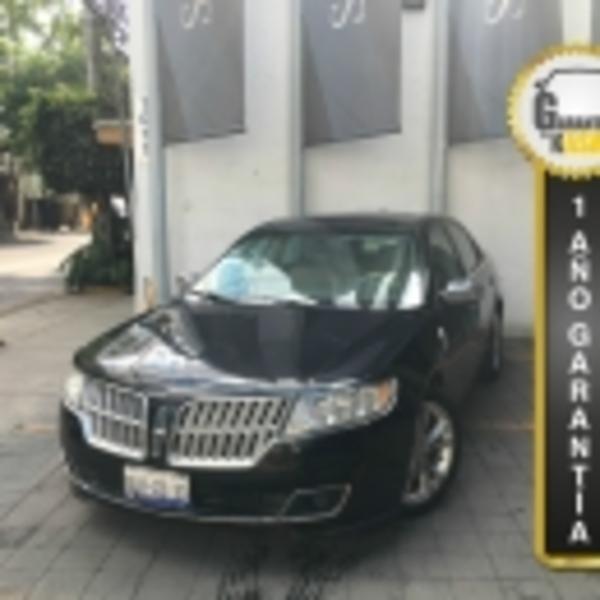 Lincoln MKZ Premium V6 2010