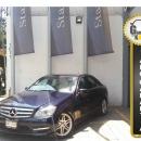 Mercedes Benz Clase C 300 Sport 2011