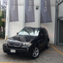 BMW X3 2.5siA Top 2008