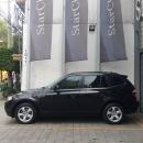 BMW X3 Arriba 11