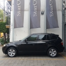 BMW X3 Llantas 11