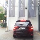 BMW X3 Interior 13