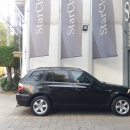 BMW X3 Asientos 12