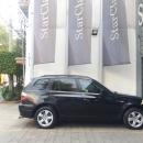 BMW X3 Llantas 14