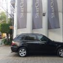 BMW X3 Arriba 15