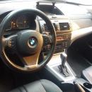 BMW X3 Frente 17