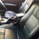 BMW X3 Interior 19