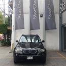 BMW X3 Atrás 2