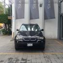BMW X3 Tablero 4