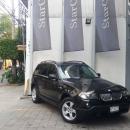 BMW X3 Lateral izquierdo 5
