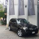 BMW X3 Frente 6